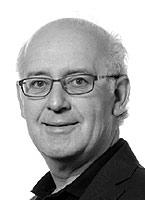 Praxisinhaber Dr. Gudio Oster