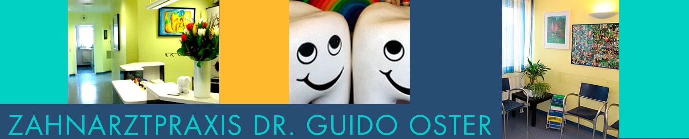 Zahnarztpraxis Dr. Guido Oster