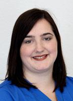 Carolynn Cahoon-Bretscher Patientenbetreuung