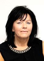 Rita Dotzel-Hermann Raumpflegerin