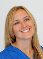 Manuela Spengler Praxismanagerin eazf, QMB