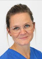 Katharina Warnemünde Patientenbetreuung & Rezeption